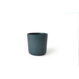 Petit gobelet Gusto Bleu
