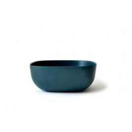 Grand saladier Bleu Abyss Gusto par Ekobo