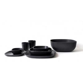 Gusto Pasta / salad / soup Plate - Biobu by Ekobo