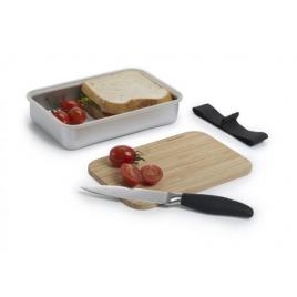 Sandwich on Board : sandwich box