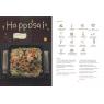 Lunch box recipe book