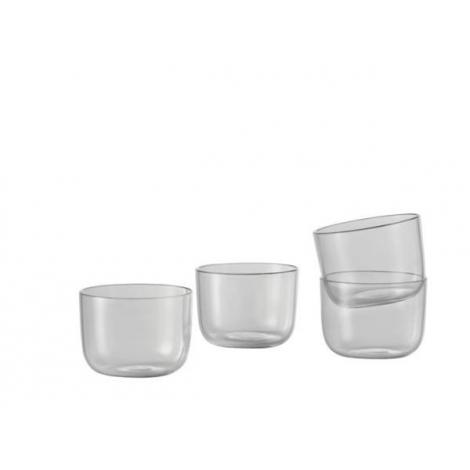 4 Corky Glasses