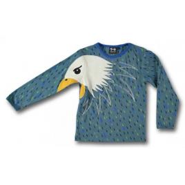 T-Shirt aigle de la marque Ubang sur LaCorbeille.fr