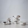 set pour enfant en céramique Wee Gallery sur LaCorbeille.fr