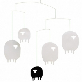 "Mobile ""Sheep"""