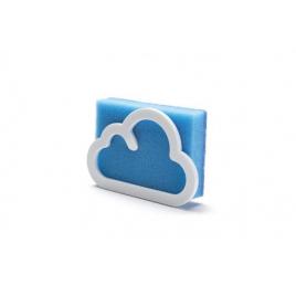 Porte-éponge Cloudy de la marque Pa Design sur LaCorbeille.fr
