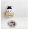 Porte-éponge Mr Sponge de la marque Pa Design sur LaCorbeille.fr