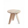 Small stool Studio Roof