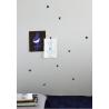 "Sticker ""scribble stars"""