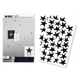 Stickers Etoiles de la marque Wee Gallery sur LaCorbeille.fr