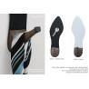 patère talon avec aimant à clef - design Mauricette Cornand sur LaCorbeille.fr