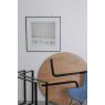ambiance Table Sangle ronde design Jocelyn Deris pour LaCorbeille.fr