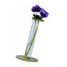 Vase design Acrobate vert sur LaCorbeille.fr