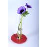 Vase Acrobate rouge sur LaCorbeille.fr