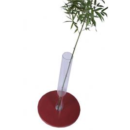 Vase Acrobate Géant rouge sur LaCorbeille.fr