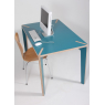"ambiance bureau design Table / Bureau ""Série X"" design Benjamin Faure sur LaCorbeille.fr"