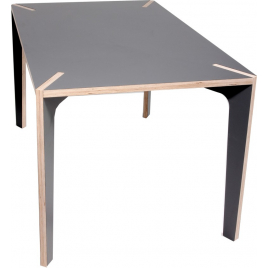 "Table ""série X"""
