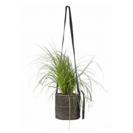 Flower Pot Bacsac 10l to hang