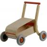 Babytrotte en bois courbé Schorch de la marque Sirch sur LaCorbeille.fr