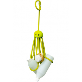 Rangement de douche Octopus de Pa Design sur LaCorbeille.fr
