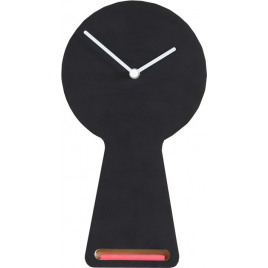 Tablita : magnetic clock and blackboard