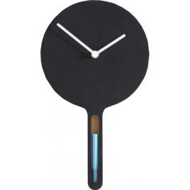Tablito : horloge / tableau noir magnétique