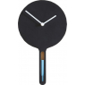 Tablito, magnetic clock and blackboard