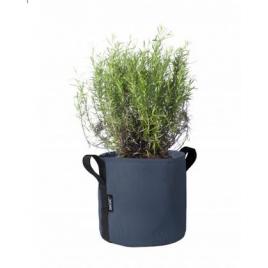 Pot Bacsac en batyline de couleur 10l sur LaCorbeille.fr