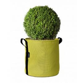 Pot Bacsac en batyline de couleur 25l sur LaCorbeille.fr