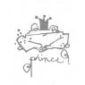 "Sticker ""Prince"""