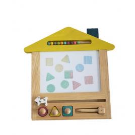 Oesaki House Magic Board