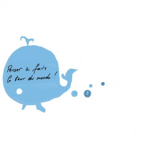 Pensette© Blue Whale