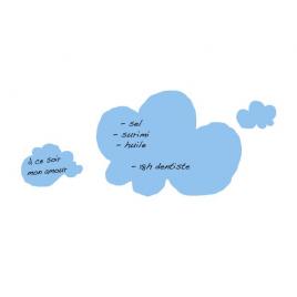 Pensette© Blue Cloud