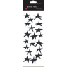 Sticker Nuit d'étoiles de la Marque Poetic wall® sur LaCorbeille.fr