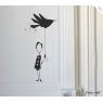 Sticker Le Petit Garçon de la Marque Poetic wall® sur LaCorbeille.fr