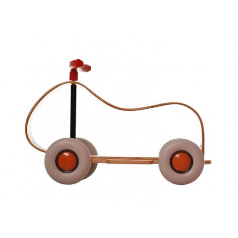 voiture pour enfant en bois max. Black Bedroom Furniture Sets. Home Design Ideas