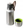 Bouteille isotherme Thermo Flask de la maque Black and Blum sur LaCorbeille.fr