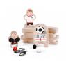 Rouletabille Football Club Box