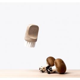 """Brosse de cuisine """"Canot"""" design Ionna Vautrin pour la marque Andrée Jardin sur LaCorbeille.fr"""