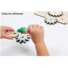 Kit de construction : La Sonnette de la marque Koa Koa sur LaCorbeille.fr