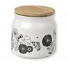 Pot avec couvercle M. & Mrs Clynk pour la marque Atomic Soda sur LaCorbeille.fr