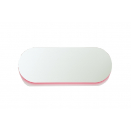 Miroir Moonlight design Richard Hutten pour Covo sur LaCorbeille.fr
