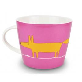Mug Fox