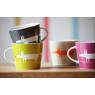 Mug Renard design Scion pour Make International sur LaCorbeille.fr