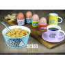 Mug Renard design Scion pour Make International sur LaCorbeille.fr