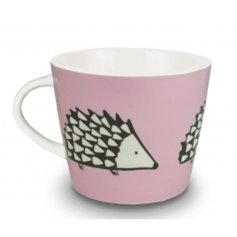 Mug Hérisson design Scion pour Make International sur LaCorbeille.fr