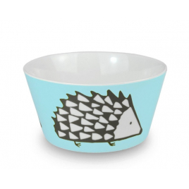 Cereal bowl Hedgehog