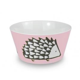 Bol à céréales Hérisson de la marque Make International sur LaCorbeille.fr