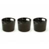Set de 3 minicocottes
