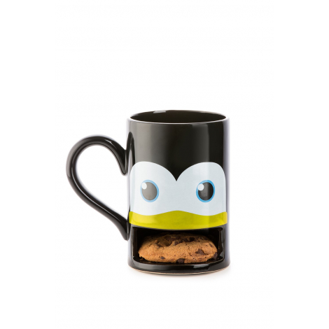 Cookie Cup :Monster : Paul Penguin